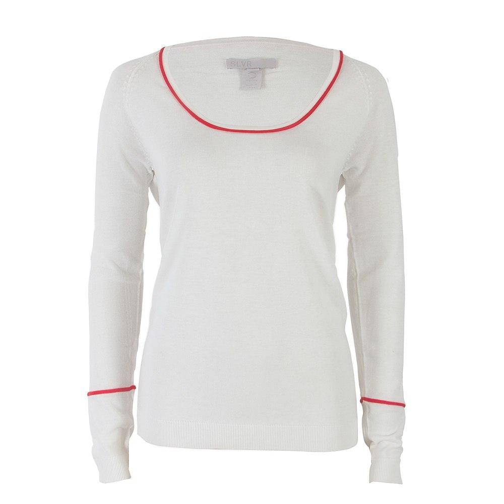 Brandi | Sklep sportowy Obuwie, Odzież, Akcesoria > Sweterek Adidas SLVR W38478